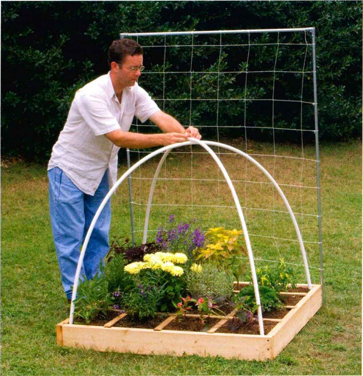 All New Square Foot Gardening Ayq Square Foot Gardening