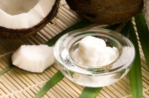 coconut oil things to make