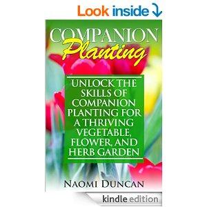 companiona planting book