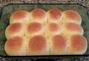 yeast cornbread