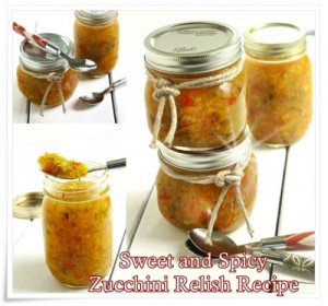 Sweet-and-Spicy-Zucchini-Relish-homestead-survival